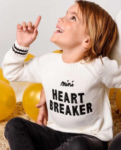 Mini heart breaker
